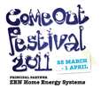 Come Out Festival 2011
