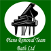 Piano Remove Team Bath Ltd