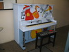 Photo of piano