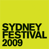 Sydney Festival 09