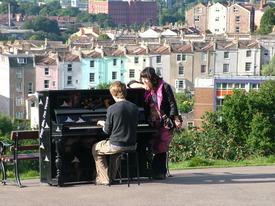 Bristol, UK, 2009
