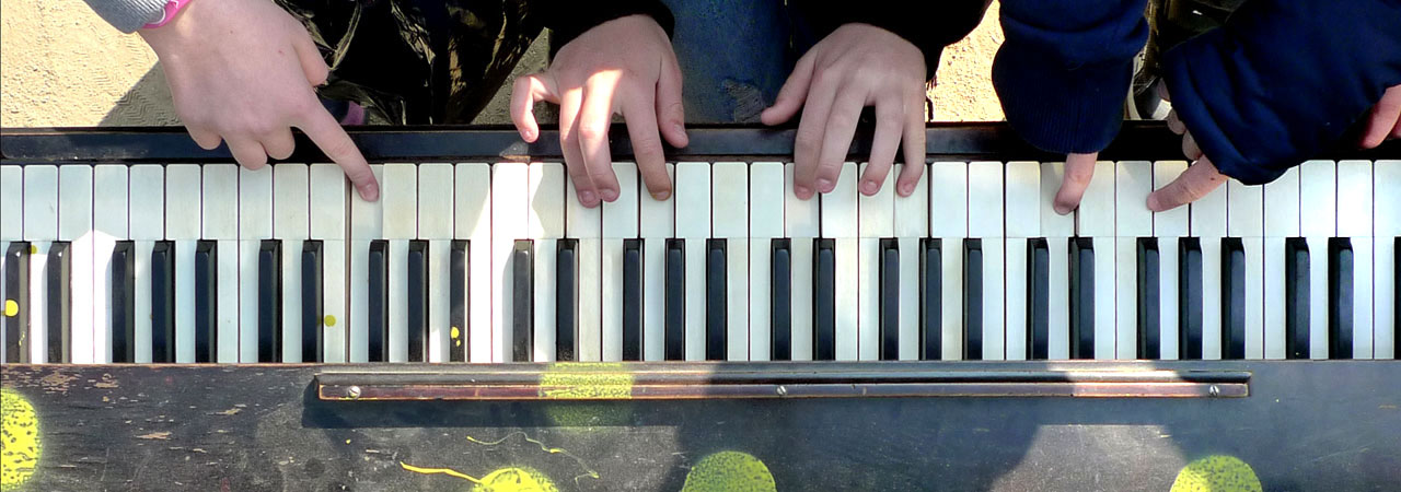 Image from StreetPianos around the world