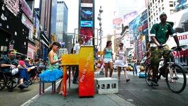 NYC, 2010
